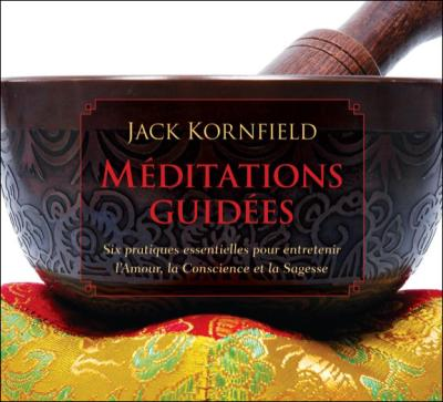 Meditations-guidees-Jack-Kornfield audio